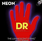 DR HiDef Red Neon Medium 010