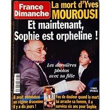 Amazon.fr : sophie mourousi : Livres