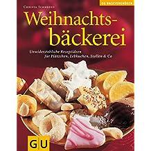 Weihnachtsbäckerei (GU Altproduktion)