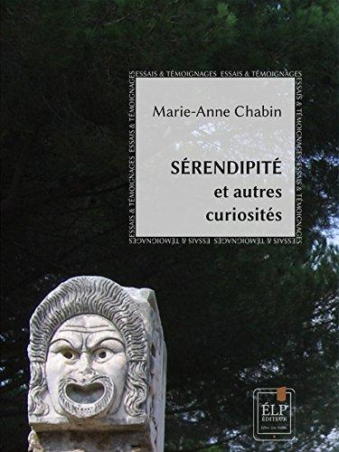 Srendipit et autres curiosits
