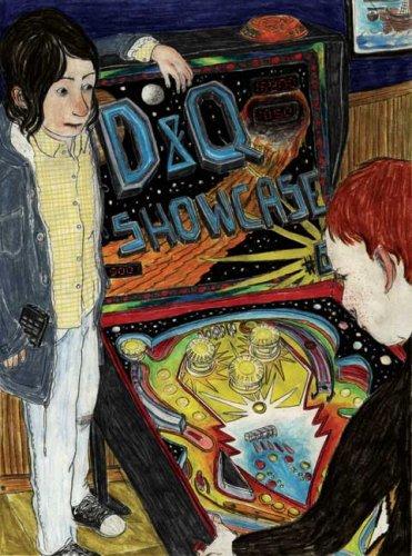 Drawn & Quarterly Showcase 5 (Drawn and Quarterly Showcase)