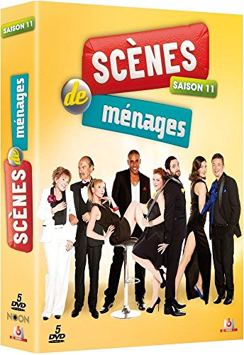coffret-scnes-de-menages-saison-11-edizione-francia