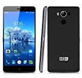 Elephone P9000 Lite 4G Smartphone Android 6.0 Octa-Core 5.5'Zoll 2,0 GHz 4GB RAM+32GB ROM Dual-Kameras 5MP+13MP Typ-C