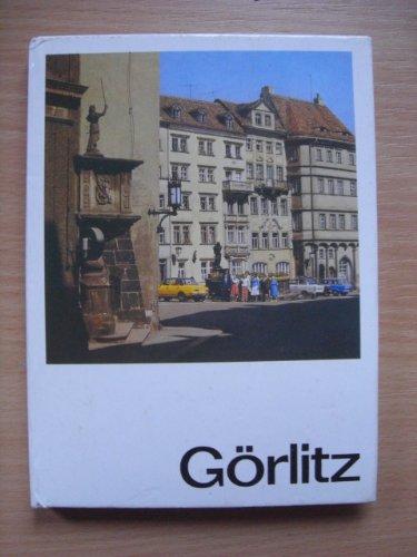 Görlitz. Peter Wenzel ; Rainer Kitte