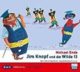 Jim Knopf und die Wilde 13: Hörspiel für Kinder, 3 Audio-CDs