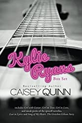 Kylie Ryans by Caisey Quinn (2015-02-11)