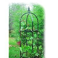 GAP Garden Products 6Ft Traditional Obelisk (rose tower)