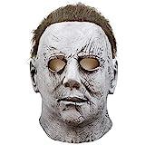 Halloween Michael Myers Masks Halloween Horror Cosplay Costume Latex Props