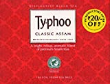 #10: Typhoo Classic Assam Tea, 100 Tea Bags