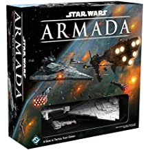 Edge Entertainment Star Wars: Armada, juego de mesa (SWM01)