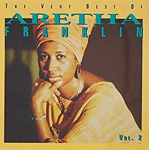 Freedb ROCK / 000DE910 - Something He Can Feel  Track, music and video   by   Aretha Franklin