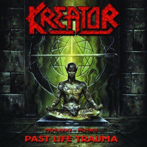 1985-1992 Past Life Trauma [Explicit]