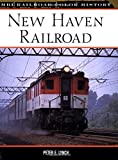 New Haven Railroad (MBI Railroad Color History) by Peter Lynch (14-Jan-2003) Hardcover