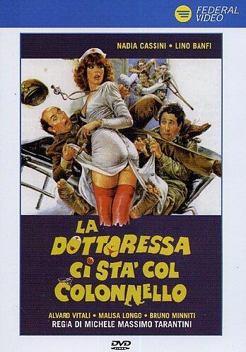 Preisvergleich Produktbild La Dottoressa Ci Sta Col Colonnello [IT Import]