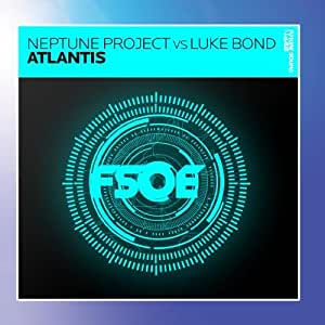 Atlantis By Neptune Project Music