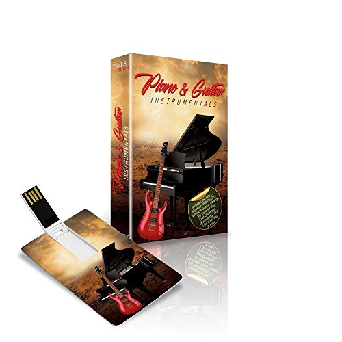 Music-Card-Piano-Guitar-Instrumentals-320-Kbps-Mp3-Audio-4-GB