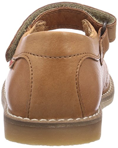 FRODDO Froddo Girls, Mocassins fille Marron - Marron