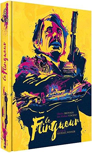 Le Flingueur [Édition Collector Blu-ray + DVD + Livret] [Édition Collector Blu-ray + DVD + Livret]