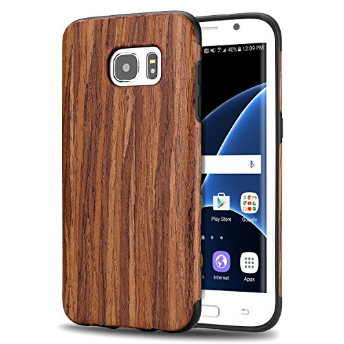 tendlin-galaxy-s7-edge-case-wood-back-flexible-tpu-silicone-hybrid-slim-protective-cover-for-samsung