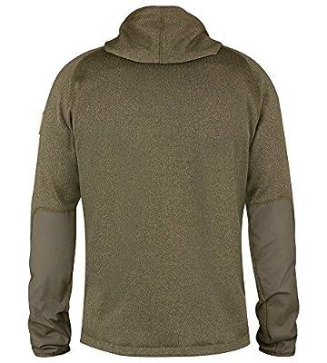 Fjällräven Herren Fleecejacke Övik Fleece Hoodie 82252 von Fjällräven auf Outdoor Shop