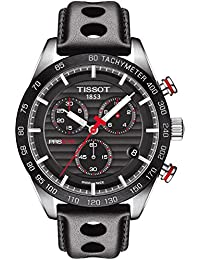 amazon co uk tissot watches mens tissot prs516 chronograph watch