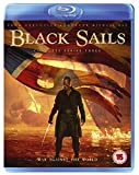 Black Sails Season 3 [Blu-ray] [UK Import]