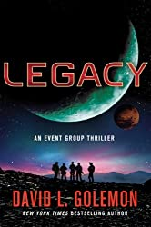 Legacy: An Event Group Thriller