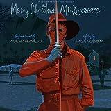 Merry Christmas Mr Lawrence : bande originale du film de Nagisa Oshima / Ryuichi Sakamoto, mus. | Sakamoto, Ryuichi. Compositeur