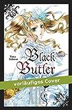 Black Butler, Band 13: Black Butler, Band 13