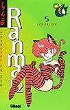 Ranma 1/2 Vol.5