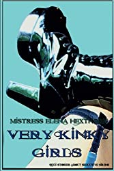 Very Kinky Girls: Sexy Stories about Seductive Sirens