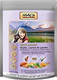 Mac's Adult Mini Huhn, Lamm, Lachs, 1er Pack (1 x 750 g)