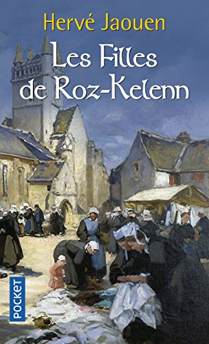 Les filles de Roz-Kelenn (1)