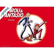 Spirou & Fantasio 1  [dt./OV]