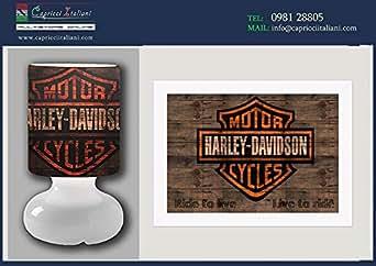 Eclairage Set 25Luminaires Davidson Harley Cadeau Et NkwO0Pn8X