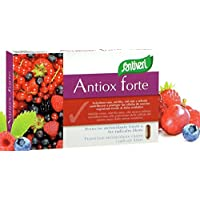 Antiox Forte 40 Capsulas de Santiveri
