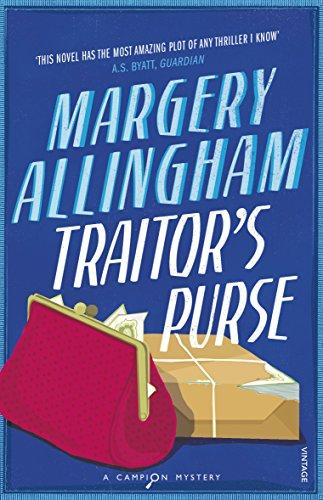 Traitor's Purse (English Edition)