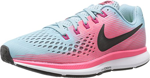 Estilo para mujer Nike Air Zoom Pegasus 34: 880562-406 Tama?o: 8 (N) US