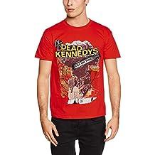 Rockoff Trade Men's Kill The Poor T-Shirt