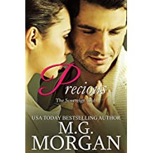 Precious (A Billionaire Romance) (Sovereign Club Book 1)