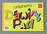 Childrens A4 Drawing Pad