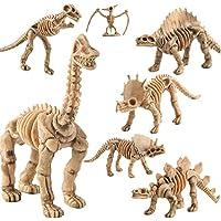 Preisvergleich für Frashing To Have Fun !!! Pädagogisches simuliertes Dinosaurier Modell scherzt Kind Spielzeug Dinosaurier Geschenk