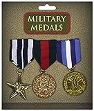 Combat Hero Medals (Multi)P
