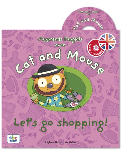 J'apprends l'anglais avec Cat and Mouse - Nice clothes