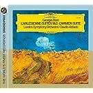 Bizet: L'Arl�sienne Suites Nos.1 & 2 / Carmen Suite No.1