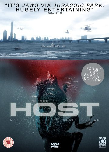 The Host [2006] (2 -DISC EDITION) [DVD] by Kang-Ho Song
