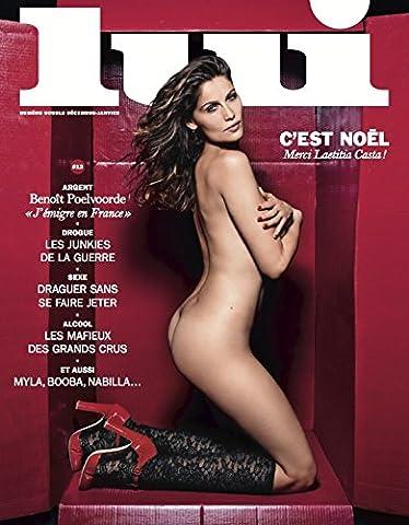 Magazine Numero - LUI Le Magazine de l'Homme Moderne N°
