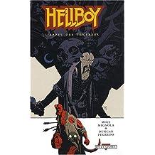 Hellboy, Tome 9 : L'Appel des ténèbres