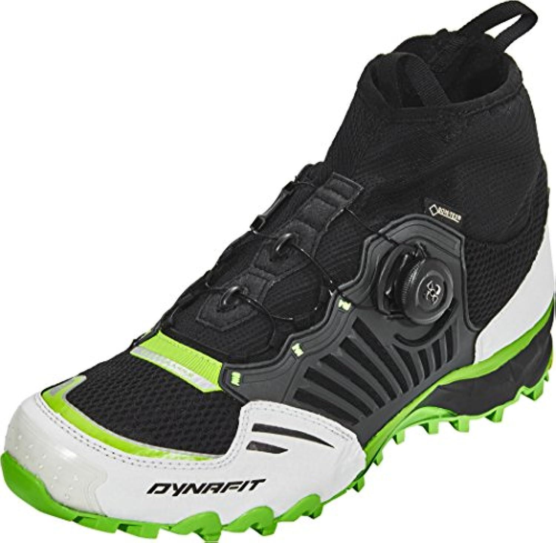 Dynafit Transalper GTX - Zapatillas para correr - gris/negro Talla del calzado 43 2017