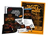 King Diamond-Songs for the Dead Live